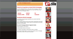 Preview of ezillo.org