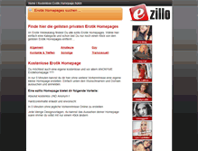 Tablet Preview of ezillo.org